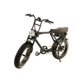 bulletboards Bullet Bike 20 black matte